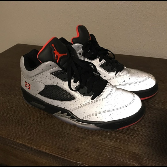 sports shoes 125e6 1a7ac Jordan Other - Air Jordan 5 Retro Low Neymar